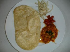 Curry sultan - Encurtido de zanahoria ...